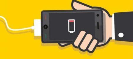 Как заряжать смартфон, чтобы не убить его аккумулятор