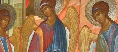 Троица: как правильно отмечать этот праздник
