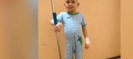 Ребенок умирал и звал маму: громкий скандал в киевской больнице