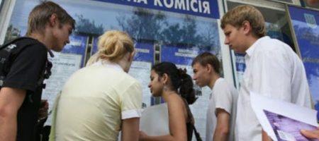 Украина решила побороться за студентов с оккупированных территорий