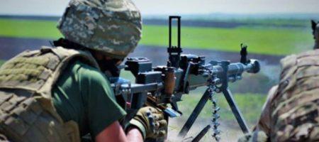 Снайпер боевиков вблизи Марьинки обстрелял украинских военных: есть раненый