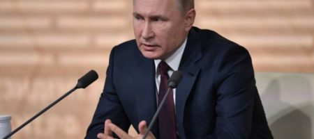 Путин грозится применить ядерное оружие: названы условия