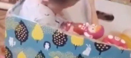 Годовалый ребенок погиб в нелегальном детсаду Запорожья. ВИДЕО