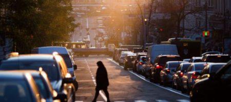 Украинских пешеходов хотят разорить на штрафах