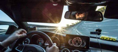 В Украине за превышение скорости будут отбирать права: подробности