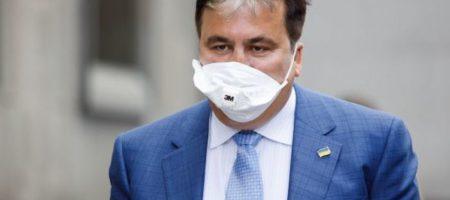 """""""Идите к чертовой матери!"""" Саакашвили разорался во время встречи с бизнесменами"""