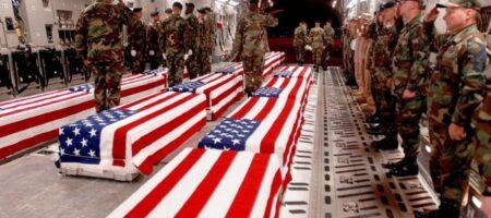Вашингтон в шоке: Россия платила талибам за убийство военных США