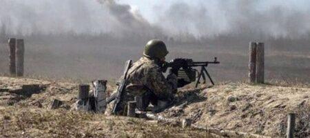 ВСУ отбили две атаки террористов «ДНР» под Донецком