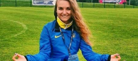 Член сборной Украины по суточному бегу Катющева умерла в реанимации. Ее искали восемь часов