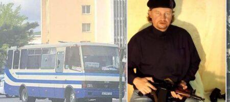 Луцький терорист Кривош оголосив голодування