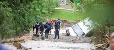 Ликвидация последствий наводнений потянула из бюджета еще 2 млрд гривен