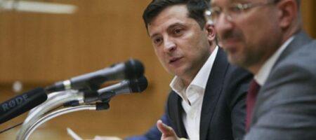 Вопрос решен: Зеленский уволит Шмыгаля и все правительство
