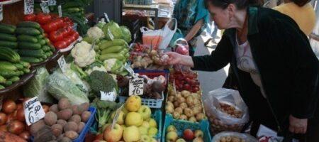 Овощи борщевого набора резко упали в цене: названа причина