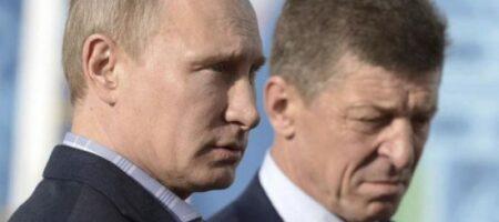 В Кремле рассказали, на каких условиях вернут Украине захваченные территории