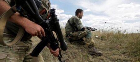 Боевики продолжают терроризировать позиции ВСУ обстрелами