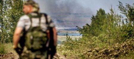 Стали известны подробности расстрела военного медика в зоне ООС
