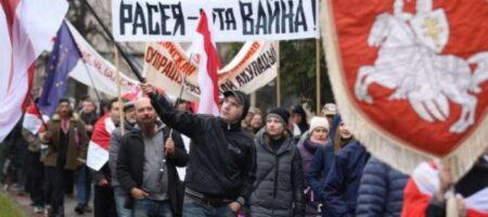 Белорусскими тапками по украинским граблям: Лукашенко предрекают минский майдан