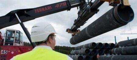 США ударят новыми санкциями по газопроводам РФ