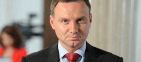 Пранкеры из РФ добрались до Президента Польши: Варшава сделала громкое заявление