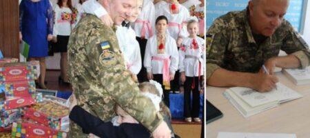 Родину не предаст: трогательная история о 14-летнем подростке с Донбасса