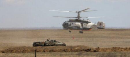 Керченский пролив перекрывали из-за массовой переброски в Крым войск РФ