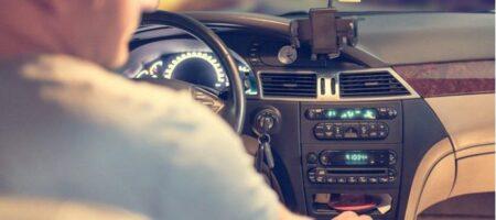 Патрульные выложили в Сеть список треков для безопасного вождения
