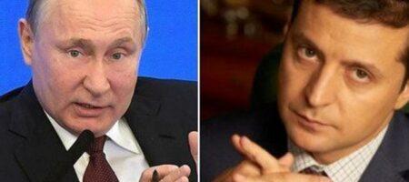 Зеленский созвонился с Путиным: все подробности
