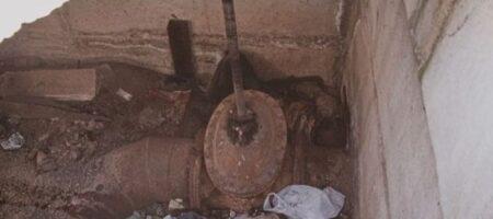 В Харькове четверо рабочих погибли в мучениях в очистном коллекторе