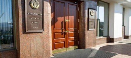 Задержание боевиков «Вагнера»: МИД Беларуси вызвал на ковер послов РФ и Украины