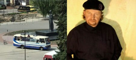 Луцкий террорист в суде рассказал зачем всё делал и как разговаривал с Зеленским (ВИДЕО)