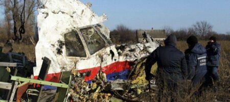 Это победа! Нидерланды подают в суд на РФ из-за катастрофы MH17