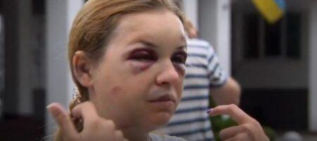 Женщина, которую пытались изнасиловать в поезде, сообщила новые подробности