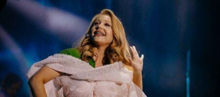 Тина Кароль напугала фанатов губами на все лицо (ФОТО)