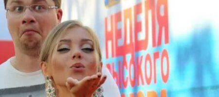 Асмус подозревают в романе с известным российским актером
