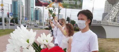 Минск сковали цепями солидарности: людей довели до крайности