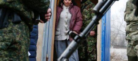 ОБСЕ получила список пленных на обмен