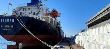 По стопам Бейрута: Шмыгаль поручился за безопасность хранения селитры
