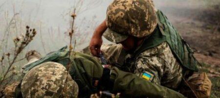 Уклонение от маршрута стоило военным жизни: у ВСУ опять потери на Донбассе