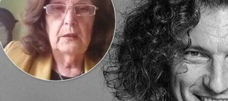 Мать Скрябина ответила на скандал из-за присвоения музыканту звания Героя Украины