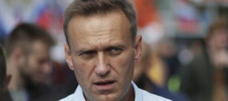 Навальный в Германии получил официальный статус