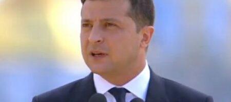 Зеленский обещает масштабный парад после возвращения Донбасса и Крыма