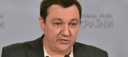 Дело об убийстве экс-нардепа Тымчука завершилось