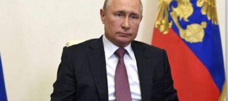 У Путина прокомментировали случившееся с Навальным