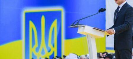 Зеленский заявил о возврате Крыма