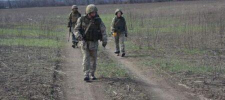 Подлость боевиков не имеет границ: в ООС рассказали детали подрыва военных на Донбассе