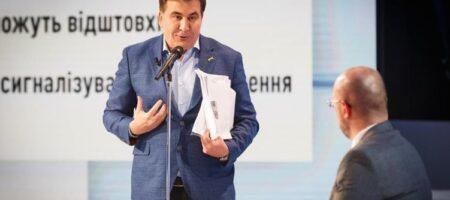 """""""Я возвращаюсь"""": Саакашвили сделал заявление о переезде в Грузию"""
