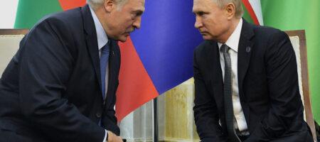 Лукашенко намерен связаться с Путиным, поскольку видит в ситуации в Беларуси и угрозу России