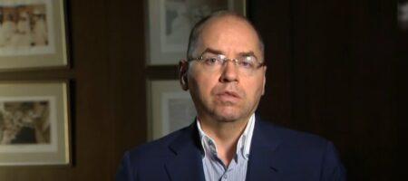 Глава МОЗ Степанов предупредил украинцев о новой напасти, но заявил, что осталось ещё время подготовится