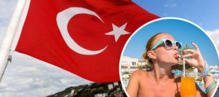 Мужчины из Турции опозорили туристок из России