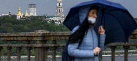 В Украину идет существенное похолодание: стала известна дата